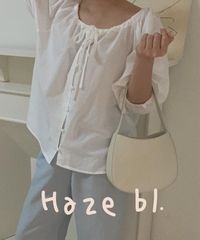 누보 - Haze bl. ( 2 color )